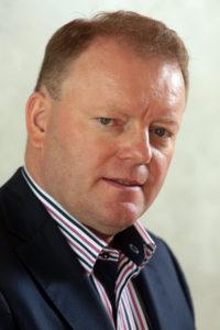 Ing. Zdeněk Reibl, MBA (52), Předseda představenstva a generální ředitel RESPECT, a.s.