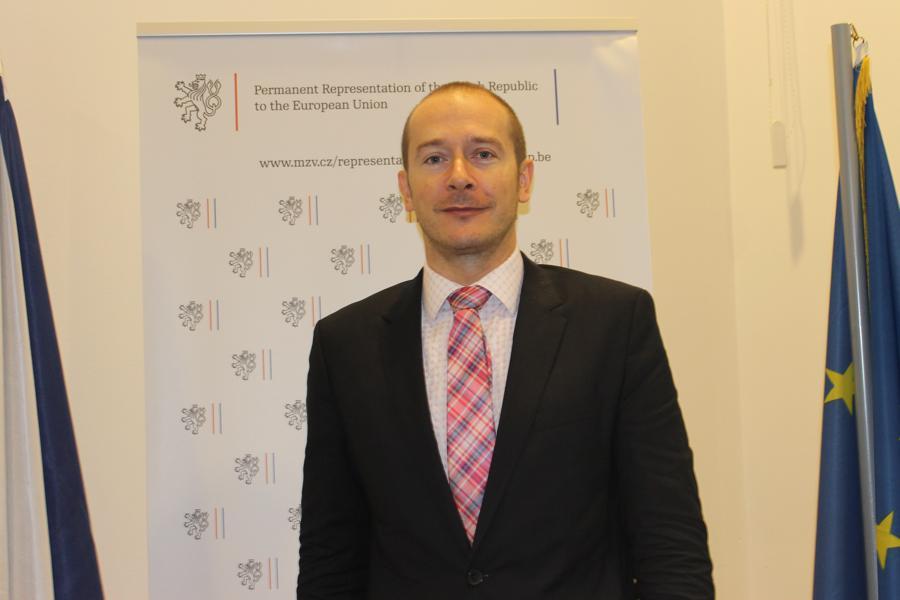 H.E. Jaroslav Zajíček