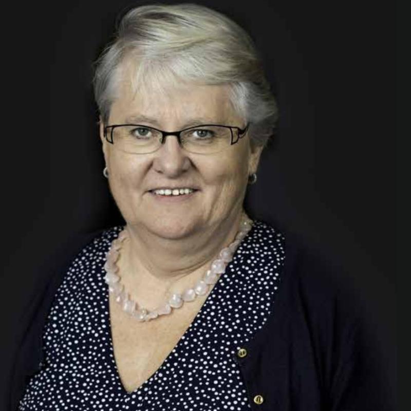 Assoc. Prof. Iva Holmerová, M.D.,Ph.D.