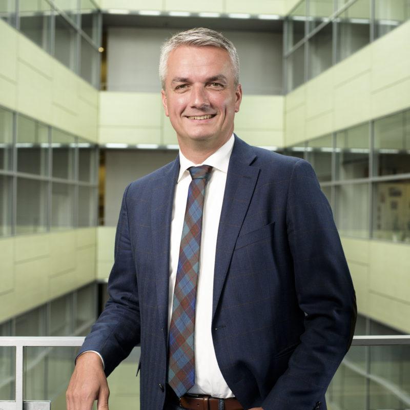 Roman Knap, Managing Director SAP, Czech Republic