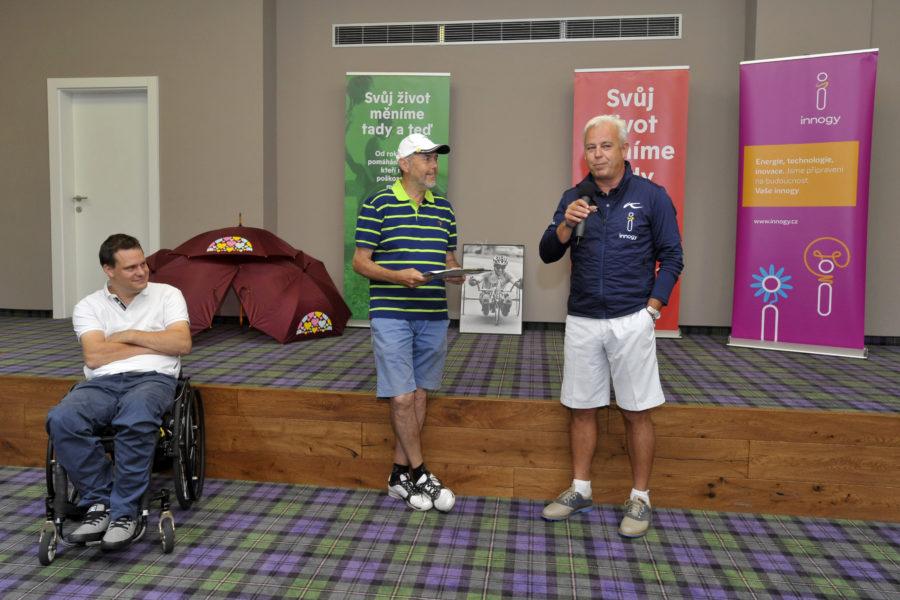 Centrum Paraple Doesn T Play With A Handicap Czech Amp Slovak Leaders