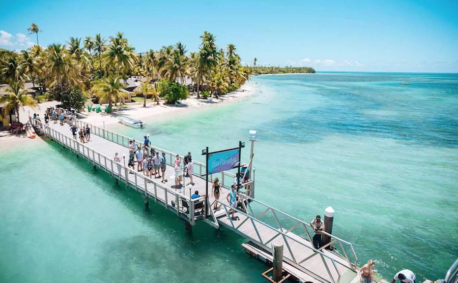 Little Palm Island Rental Cost