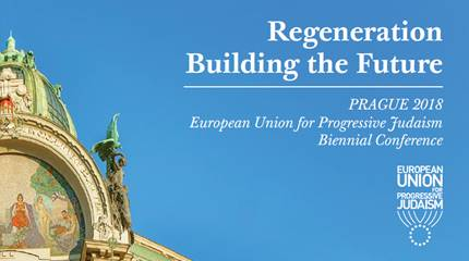 European Union for Progressive Judaism Conference - Czech   Slovak ... ec7c091b789