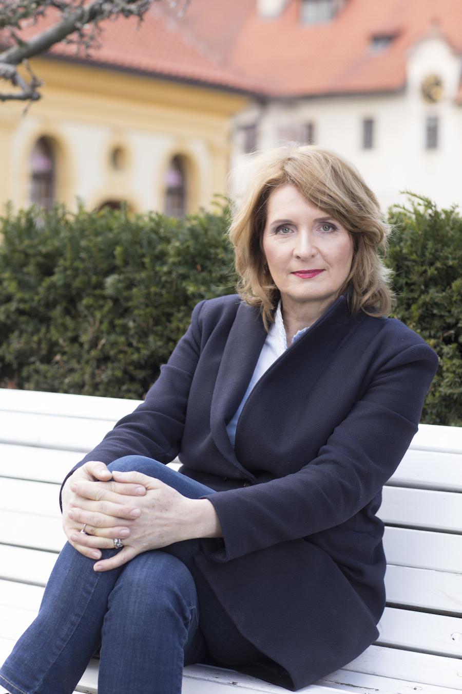 Andrea Scheansova