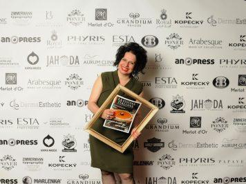 d3507c5d3 Kateřina Reimitzová – vydavatelka La Cucina Italiana pro Česku republiku