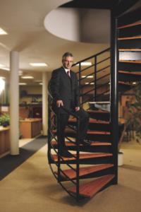 Rostislav Jirkal, Associate Partner, QED Group and former CEO, Servodata