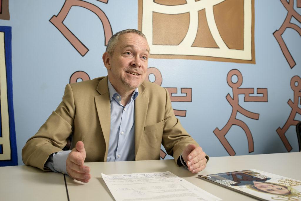 John Tregellas, The Prague Concert Co.