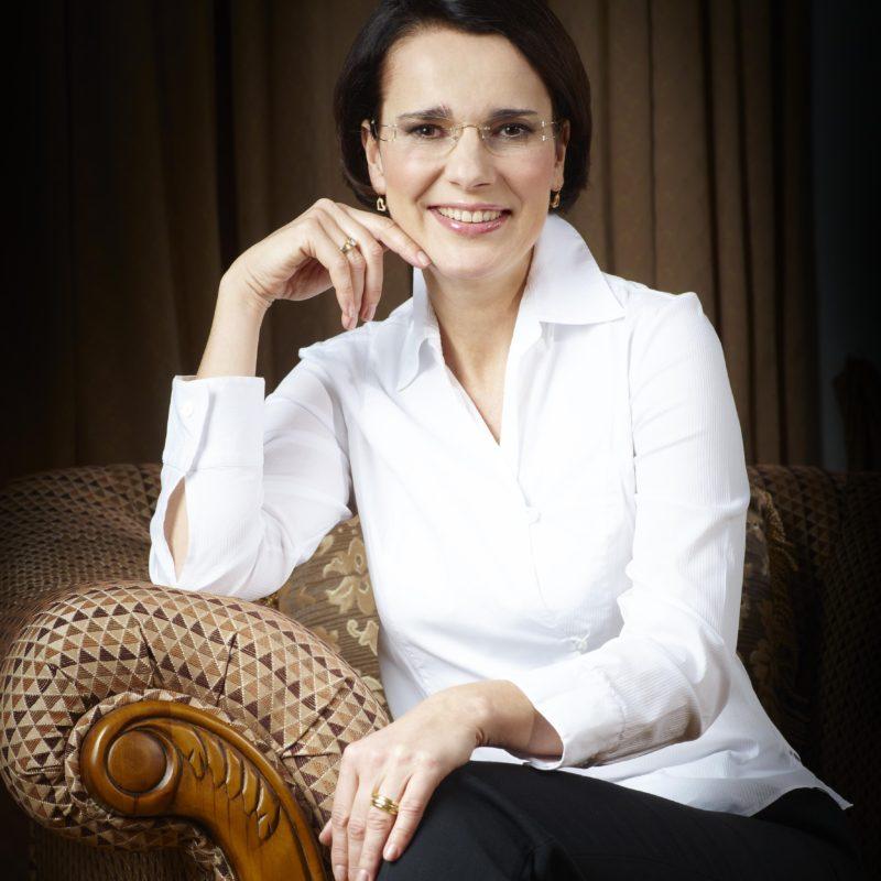 JUDr. Dominika Kolowrat-Krakowská