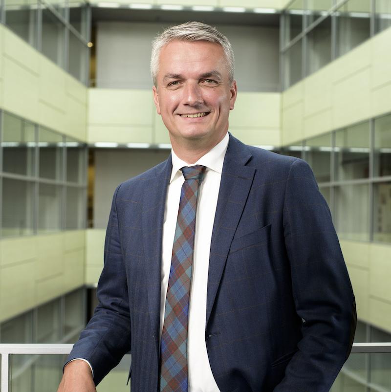 Roman Knap, generální ředitel SAP Česká republika
