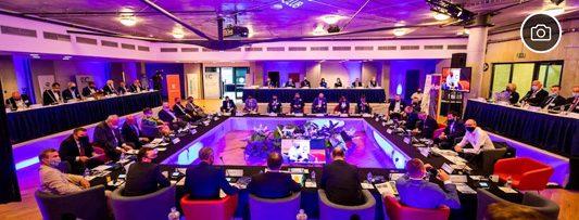 International Energy Club 2020
