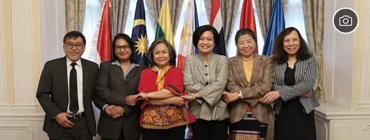 ASEAN Community in the Czech Republic