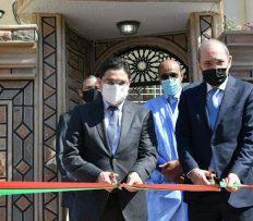 Jordansko otevírá generální konzulát v Laayoune v Marocké Sahaře