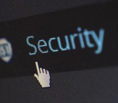 Chraňte si svá data. Žebříček top nešvarů v online bezpečnosti