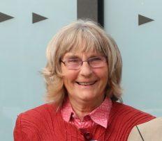 Eugenie Trützschler von Falkenstein