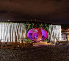 V České republice byl vyroben první 3Dtištěný dům jménem Prvok